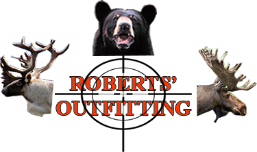 Roberts' Outfitting